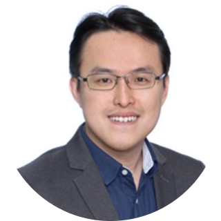 Picture of Benjamin Teo from Linkflow Capital